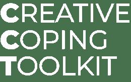 Creative Coping Toolkit White