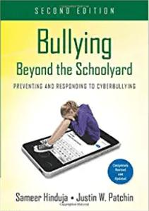 book bullying beyond the schoolyard