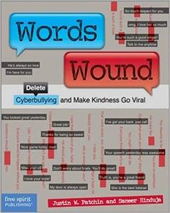 book words wound