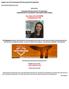 UPSTANDERS-Email_Letter-Template-Invite-docx-version-preview-page