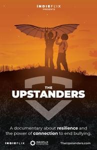 Upstanders_Poster_11x17