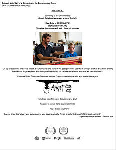 angst-promotional-email-samepl-page