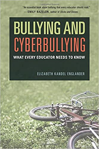 book bullying and cyberbullying