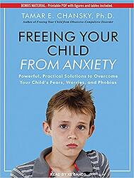 book freeing your child