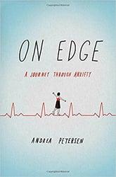 book on edge