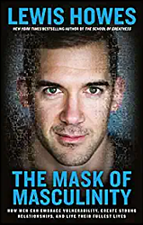 book the mask of masculinity
