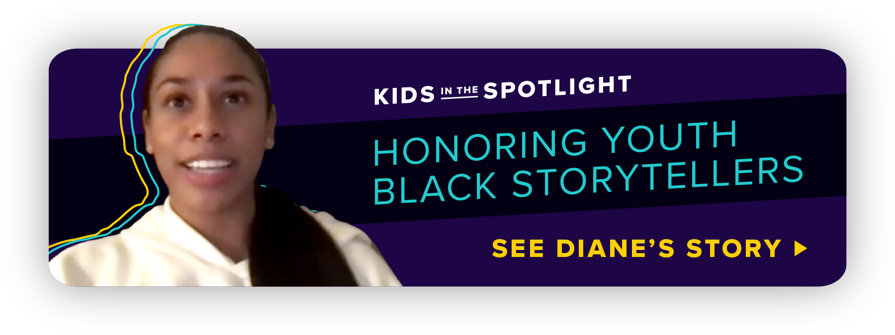 Celebrating Youth Black Storytellers