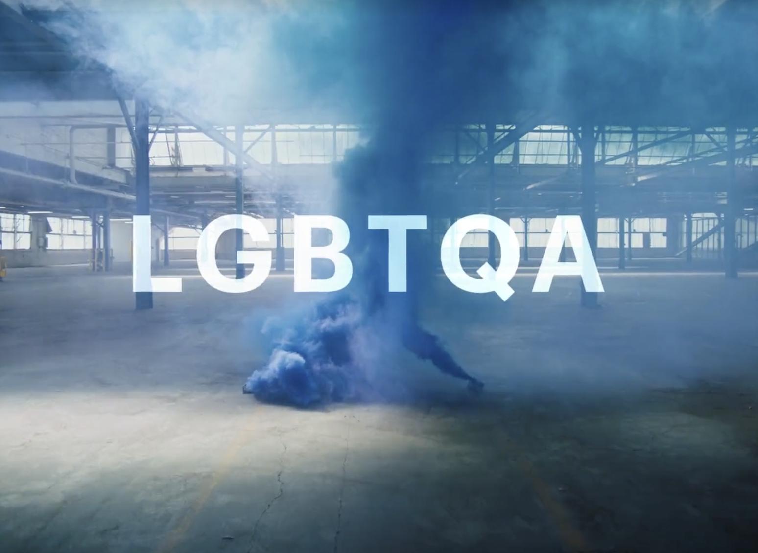 Some LGBT Picks for Pride
